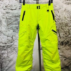 Youth Boulder Gear Ski Pants